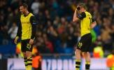 Top 5 'ông lớn' trước nguy cơ bị đá văng khỏi Champions League ngay vòng bảng?
