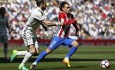 Antoine Griezmann: 'Tôi có thể đến Man Utd'