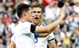 Arsenal và chuyển nhượng mùa Đông: Draxler hay Goretzka?