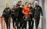 Bộ ba R.I.P tái xuất, Man Utd tự tin tiến tới sào huyệt Basel