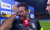 Buffon nói gì khi sao Barca muốn 'nhường' suất chơi tại World Cup 2018?