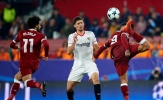 Chấm điểm Liverpool 3-3 Sevilla: Khi Coutinho - Salah không phải là nhất