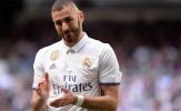 Chủ tịch Real đã ngán Benzema đến tận cổ