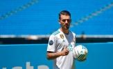 Dani Ceballos - Cầu thủ đang đươc Zidane đưa lên 'bệ phóng'