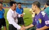 Hà Nội FC được thưởng lớn nếu bảo vệ thành công chức vô địch V-League?