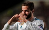 'Hắt hủi' Nacho, Mourinho suýt khiến Real Madrid phải ôm hận