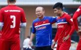HLV Park Hang-seo cố học tiếng Anh để giao tiếp với cầu thủ Việt