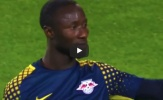 Màn trình diễn của Naby Keita vs Monaco