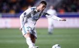 Ronaldo hết ích kỷ, nhưng khó chịu với truyền thông