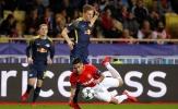 Thua thảm RB Leipzig, Monaco ngậm ngùi dừng bước tại Champions League