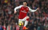 Điểm tin tối 23/11: Tới lúc Ozil nên về M.U; Hazard trả lời Real Madrid