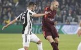Được tán thưởng giữa lòng Turin, Iniesta sinh ra để chinh phục trái tim NHM