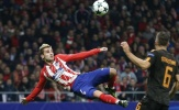 Highlights: Atletico Madrid 2-0 AS Roma (Bảng C - Champions League)