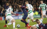 Highlights: PSG 7-1 Celtic (Bảng B - Champions League)