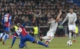 Kịch bản ác mộng: 12 điểm - Man Utd vẫn bị loại?