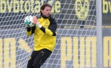 Lão tướng Dortmund sẵn sàng tái xuất Bundesliga sau hơn 10 tháng