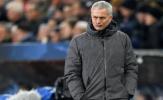Mong manh dễ vỡ, đâu rồi Mourinho 2 lần xứng bá châu Âu?