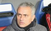 Mourinho: 'Man Utd có thể thắng 5-0 từ hiệp 1'