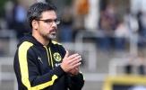 NÓNG: Dortmund muốn có HLV từng đánh bại Man United