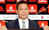 Tài chính có vấn đề, AC Milan có nguy cơ phá sản?