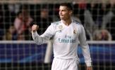 Ăn mừng như thể vô địch, Ronaldo bị dàn sao Barca bóc mẽ