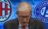 BLV lớn tuổi thất thanh vì chiến thắng của AC Milan tại Europa League