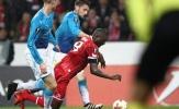 Hết động lực thi đấu, Arsenal gục ngã trên đất Đức