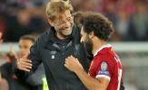 HLV Conte và Klopp đồng loạt đưa Salah 'lên mây' trước trận đại chiến