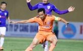 Tiền vệ Vũ Phong sẽ chia tay SHB Đà Nẵng