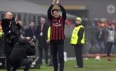 TIẾT LỘ: AC Milan đại thắng vì... Kaka