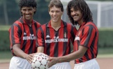 Viết cho AC Milan: Hãy nhớ Van Basten, Kaka từng hiện diện