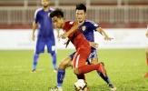 17h00 ngày 25/11, Quảng Nam FC vs TP.HCM: Tam Kỳ mở hội?