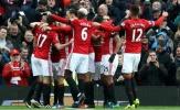 22h00 ngày 25/11, Man United vs Brighton: Bật chế độ hủy diệt