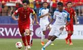 Điểm tin bóng đá Việt Nam sáng 25/11: Cửa tham dự World Cup rộng mở với Đội tuyển trẻ Việt Nam