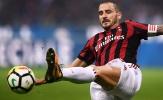 Real muốn giải cứu Bonucci khỏi 'địa ngục' tại Milan