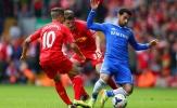 Salah và những cầu thủ từng thi đấu cho cả Liverpool lẫn Chelsea