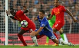 Sân cỏ châu Âu cuối tuần: Sức hút đâu chỉ riêng Anfield