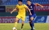 17h00 ngày 30/11, SLNA vs B.Bình Dương: Thành Vinh rinh cúp
