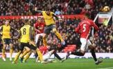 Góc BLV Quang Huy: Arsenal níu chân M.U; Man City băng băng về đích