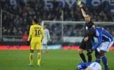 Neymar chỉ biết cúi đầu nhìn PSG nhận thất bại gây sốc trước Strasbourg