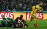 Góc HLV Nguyễn Văn Sỹ: Bất ngờ Barca, Real và kịch tính ở Serie A