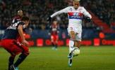 Sau vòng 16 Ligue 1: Hấp dẫn cuộc đua top 3