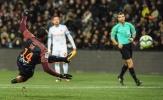 Thêm một ông lớn bất lực trước Montpellier