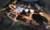 Ngắm nhìn 'thiên đường' mới tại Rome trong tương lai