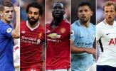 Các CLB Anh ở Champions League: Nhiều... nhưng chưa tinh
