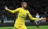 Mbappe lọt vào top 7 cầu thủ xuất sắc nhất châu Âu ở tuổi 18