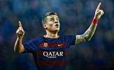 Barca và kế hoạch 'dọn đường' để đón Coutinho