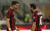 Bi quan, Milan cậy nhờ CLB khác để tăng giá cầu thủ