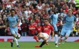 Góc BLV Quang Huy: Chiến Man City, M.U hòa tới thắng; Arsenal sẩy chân