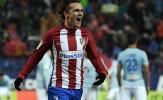 Man Utd hụt hẫng: Griezmann thỏa thuận miệng với Barca